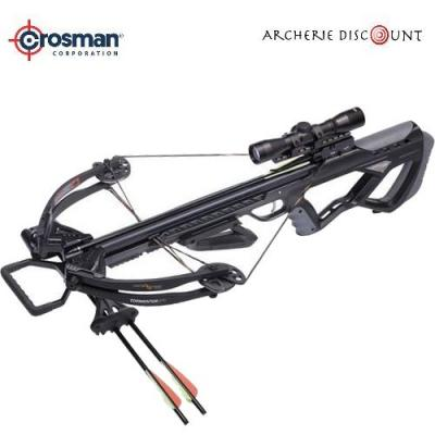 Arbalete Crosman Tormentor 370