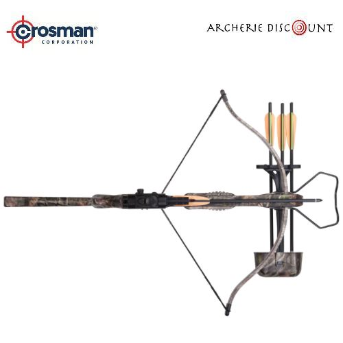 Arbalete crossman center cross 175 lbs xr175 camouflage2