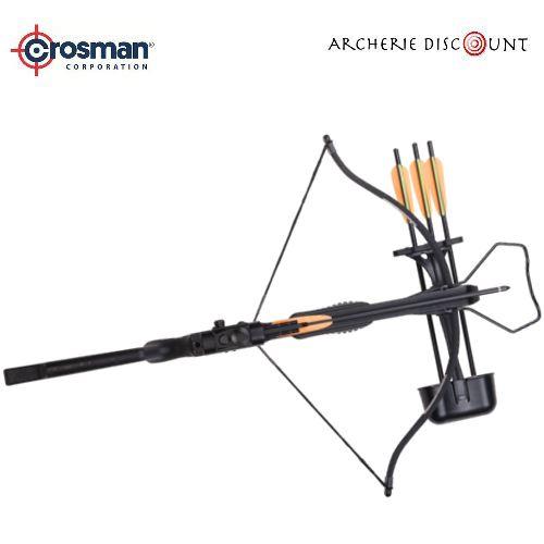 Arbalete crossman center cross 175 lbs xr175 pas cher1