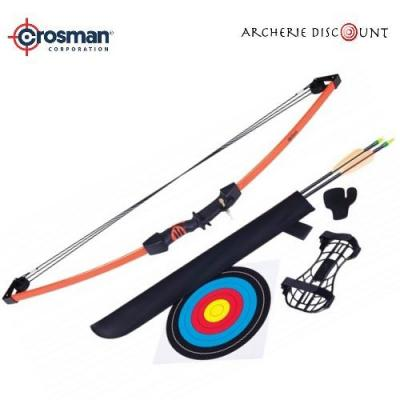 PACK Arc Crosman Upland