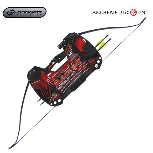 Arc recurve complet pour de butant pas cher archerie discount