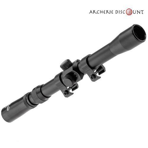 Archerie discount lunette pour arbalete pas cher 3 7x20