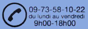 Contact te le phone 1