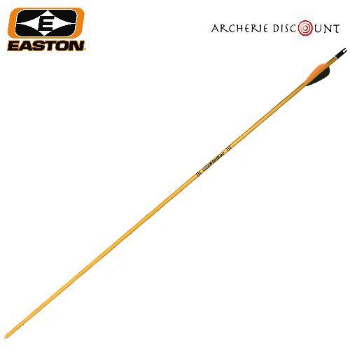 Fle che aluminium pour arc 30 livres lbs archerie discount