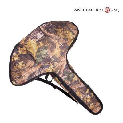 Housse pour arbalette camouflage camo archerie discount