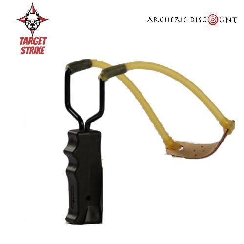 Lance pierre pas cher taget strike magnum archerie discount