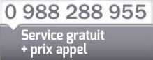 Numeros telephone archerie discount 1