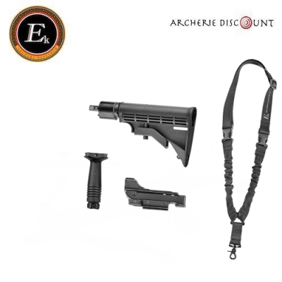 Ek archery  pack accessoires pour arbalète Cobra R9