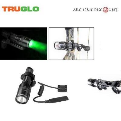 Accessoires TRUGLO pour la chasse  kit d'éclairage led