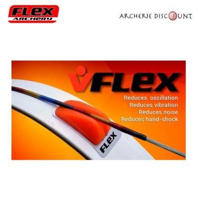 Amortisseur de corde V-Flex