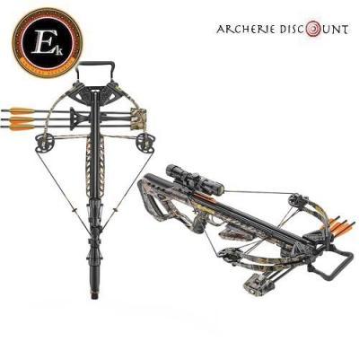 Arbalete ek archery Guillotine-M XBOW 175LBS CAMO