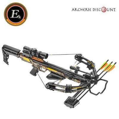 Arbalète EK Archery Blade + 175 lbs