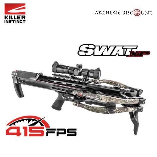Arbale te killet swat415