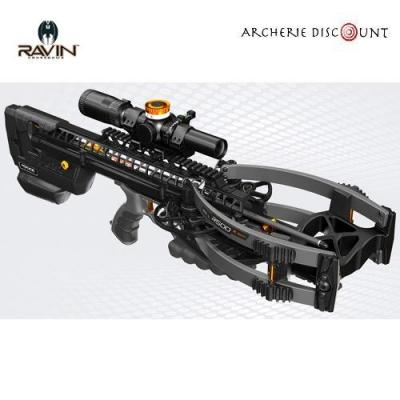 Arbalète Ravin Sniper R550 Electrique 550 fps