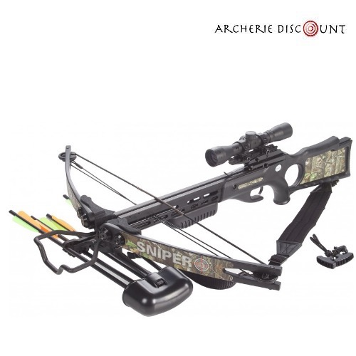 Arbale te scorpion sniper xbc 150 lbs