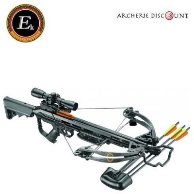 Arbale te topedo ek archery