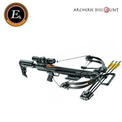 Arbalete balistic ek archery