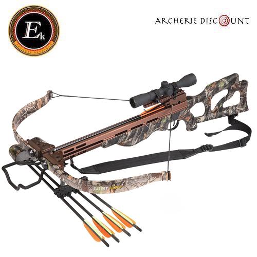 Arbalete desert hawk ek archery