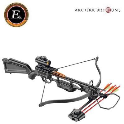 Arbalete ek archery Jaguar I Deluxe 175 Lbs