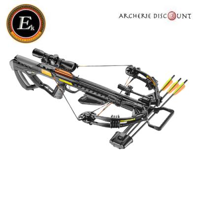 Arbalete ek archery guillotine -m  xbow 185LBS NOIR