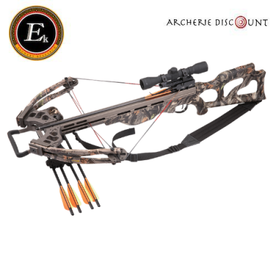 Arbalete ek archery  titan CP 200 LBS