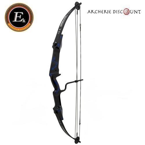 Arc a poulie ek archery pro metal