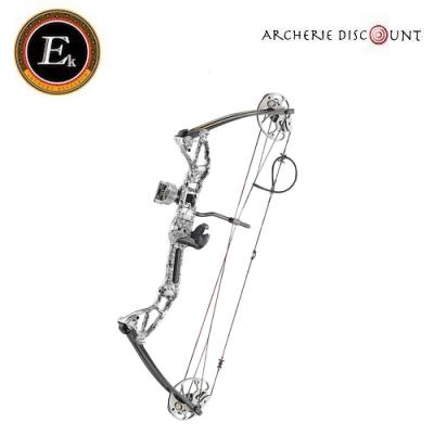 Arc à poulie  ek archery rotating REX MODULE 20-29