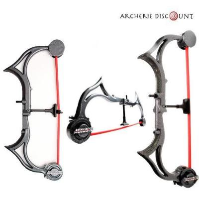 Arc en carbone Accubow