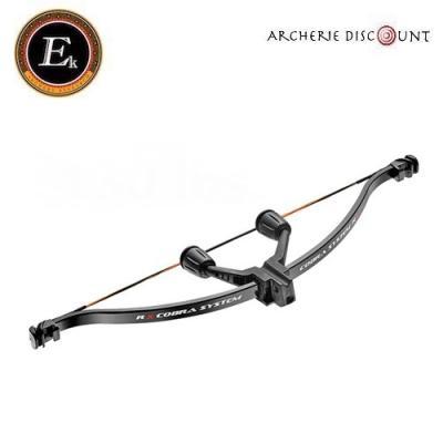 Arc 130 lbs pour RX COBRA Ek archery