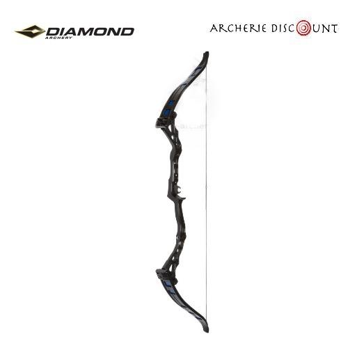 Arc diamond sub atomic