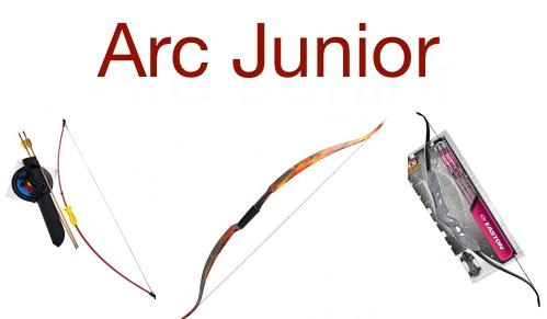 Arc junior 1