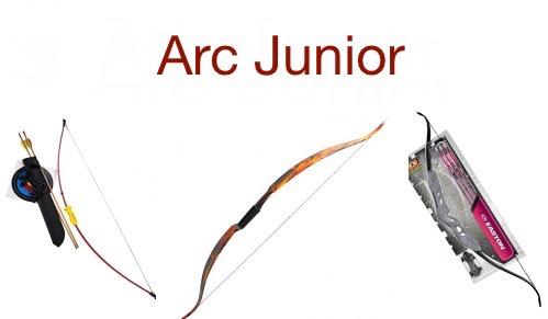 Arc junior 2