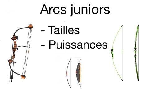 Arc junior 5