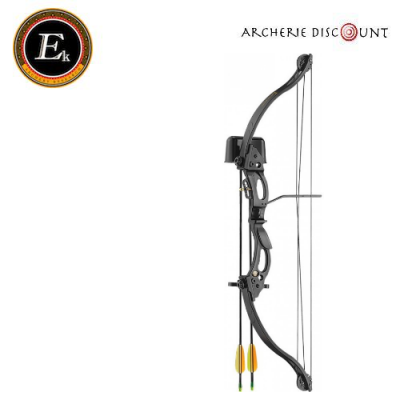Arc Kirupika Ek Archery compound 15 - 20 lbs