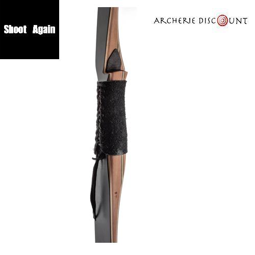 Arc long bow1