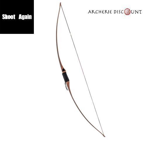 Arc long bow3