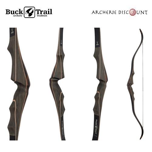 Arc longbow antilope2019 buck trail