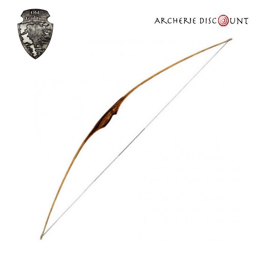 Arc longbow bamboo 68 22