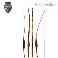 Arc longbow bamboo 68 22old