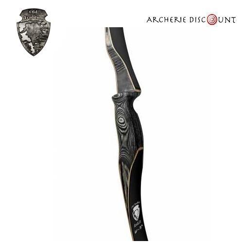 Arc longbow robin 60 pouces 30 lbs