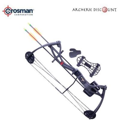 PACK Arc Crosman Wildhorn