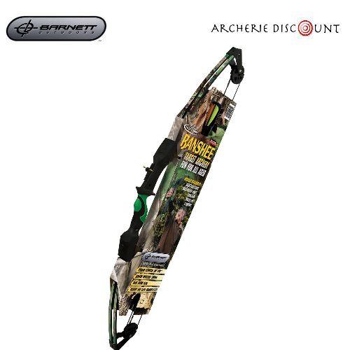 Arc pour adolescent droitier ou gaucher archerie discount
