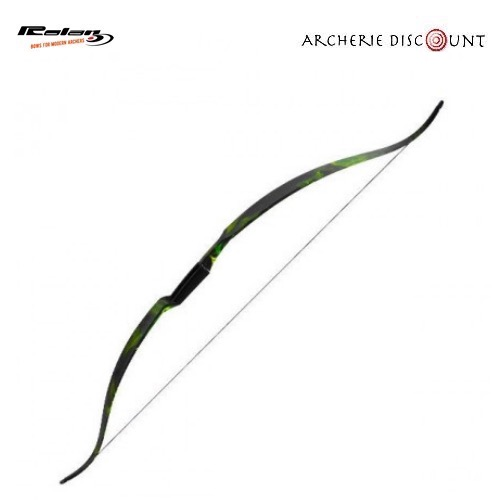 Arc snake green flame 60 22 rolan