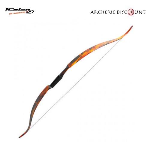 Arc snake orange flame 60 22 rolan