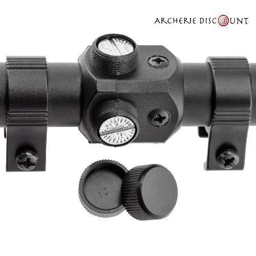 Archerie discount gamme de lunette pour arbalete pas cher1