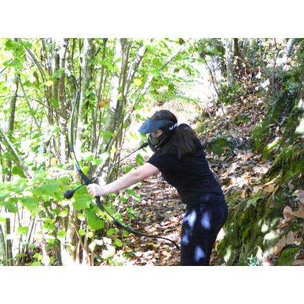 Archery touch kit archery tag 1 joueur 3