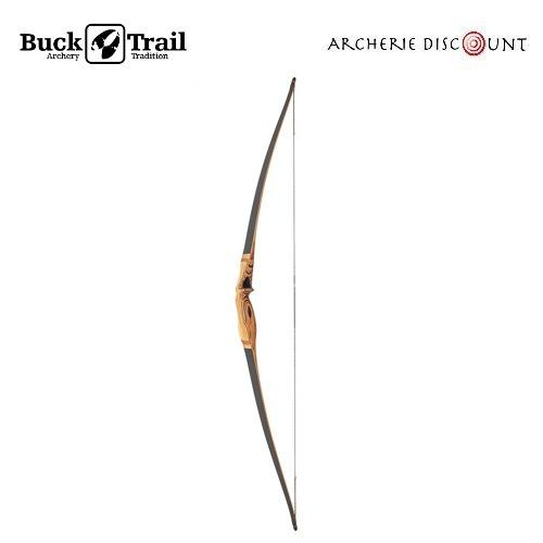 Arcs hybrides beli 62 25 lbs rh corde inclus bucktrail1