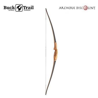 Arcs hybrides beli 62 25 lbs rh corde inclus bucktrail2