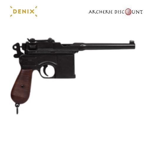 Arme allemande c96