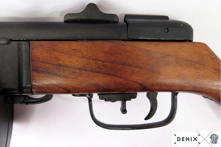 Arme de collection russe deuzie me guerre mondial